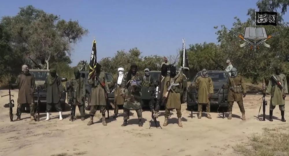"""بعد محاصرته من قبل داعش.. زعيم """"بوكو حرام"""" يفشل بالانتحار"""