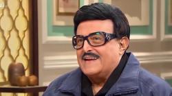 وفاة الفنان المصري سمير غانم عن عمر يناهز 84 عاما