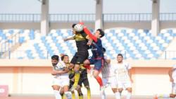 3 انتصارات و3 تعادلات في منافسات دوري الدرجة الأولى لكرة القدم