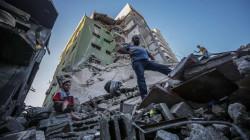 """ترحيب دولي بوقف إطلاق النار بين اسرائيل و""""حماس"""" وإشادة بموقف مصر"""