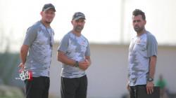 بينهم لاعب  مانشستر يونايتد.. ستة لاعبين مغتربين يلتحقون بمنتخب شباب العراق