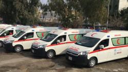 مصرع ثلاثة أشخاص بينهم عامل تركي بحوادث متفرقة في بغداد