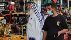 """صيف العراق ينعش أسواق """"مولدات"""" الكهرباء وسط عجز المنظومة الوطنية"""