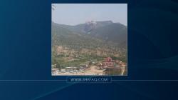 الطائرات الحربية التركية تقصف منطقة سياحية في إقليم كوردستان