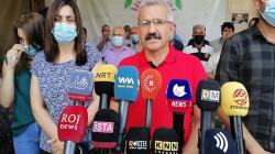 حزب كوردي: تركيا نادمة على الاعتراف بإقليم كوردستان وتطمع بالموصل وكركوك