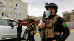 الاستخبارات العراقية تطيح بقيادي متخصص بزراعة العبوات وتجهيز الاحزمة الناسفة