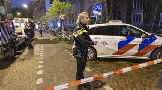 قتلى وجرحى بعملية طعن في أمستردام