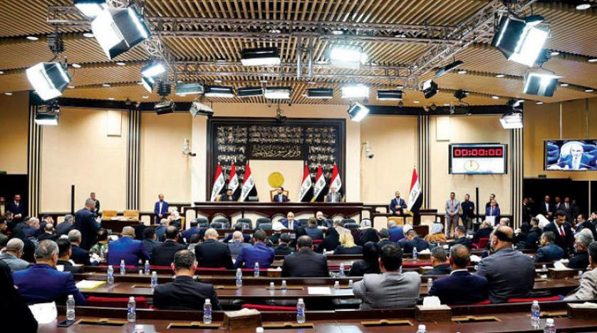 A Kurdish bloc reveals a preliminary agreement that expedites the settlement of the Iraqi oil and gas law