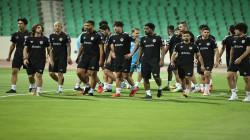 منتخب طاجكستان يعسكر في البصرة ولاعبو العراق مستعدون للمواجهة