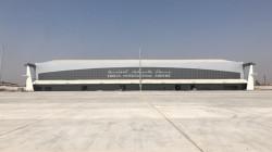 الداخلية تكلف قرابة 500 منتسب بتولي مهمة حماية مطار كركوك