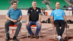 بنيان: مباراة العراق امام طاجيكستان يوم غد مهمة للفريقين