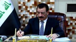 وزير الزراعة يعلن قرب إطلاق قروض بمبلغ 150 مليار دينار