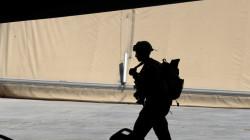 """انطلاق صافرات الإنذار من قاعدة """"فيكتوريا"""" في بغداد"""