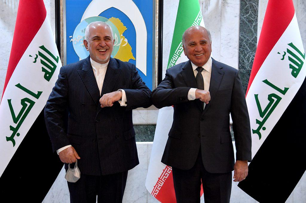 """تقرير إسرائيلي يتحدث عن """"توسّع"""" إيراني جديد في العراق يلوح بالأفق"""