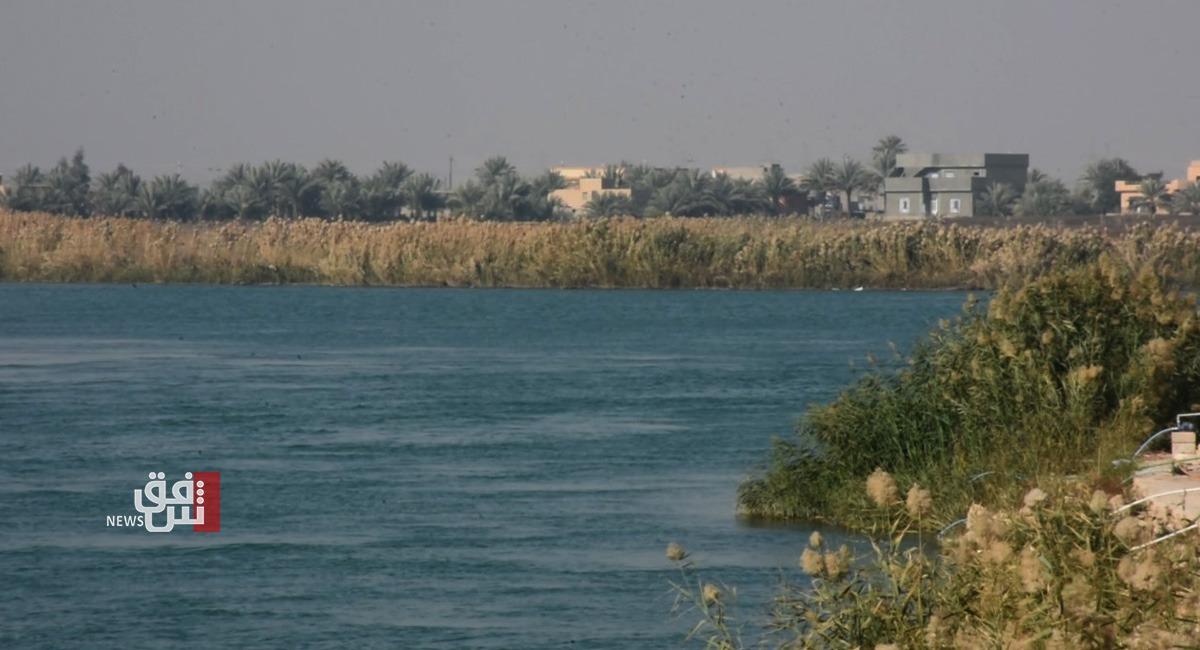 صور.. الموارد المائية تطمئن: لا داعي للقلق من انخفاض مناسيب نهر الفرات