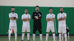 منتخب العراق للصالات يواجه تايلند غداً ولا خيار سوى الفوز