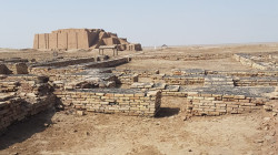 Ur City may be the most famous landmark for religious tourism in Iraq, Patriarch Louis Sacco says