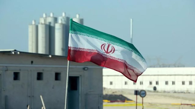Iran extends IEAE's monitoring deal for an extra month