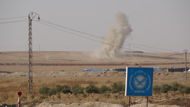 A joint committee from Kurdistan and Iraq's parliament to assess damages inflicted by the Turkish offensive in Duhok