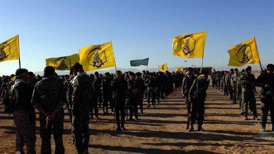 إنشاء قاعدة إيرانية جديدة في ريف حلب قريبة من مناطق نفوذ قسد