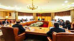 لبحث تنفيذ الموازنة.. حكومة كوردستان تكشف موعد زيارة وفدها لبغداد