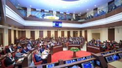 برلمان كوردستان يعقد جلسة بحضور أربعة وزراء لبحث ظاهرة القتل والإنتحار بالإقليم
