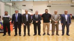 شامل كامل: لا مدرب محلي للمنتخب الاولمبي العراقي