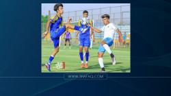 انطلاق بطولة الجمهورية لكرة القدم في حزيران المقبل
