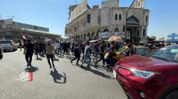 رئيس كتلة يذكّر الكاظمي بمصير سلفه بشأن قمع المتظاهرين