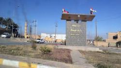 Three injured in a car bomb blast in al-Anbar