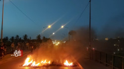 Dhi Qar demonstrators threaten to block all roads unless Baghdad protestors are released