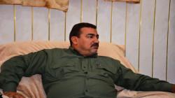 قوة من بغداد تعتقل قائد عمليات الانبار للحشد