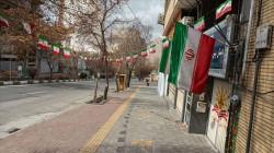 إغلاق عام في إيران وحظر التنقل بين محافظاتها مدة أسبوع
