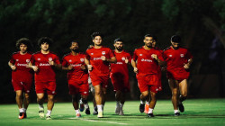 """البحرين تشترط على المنتخب العراقي فحصي """"PCR"""" الخاص بكورونا"""