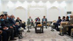"""تجارة بغداد تطالب إيران برقابة """"صارمة"""" لمنع ادخال البضائع المخالفة للمواصفات إلى العراق"""