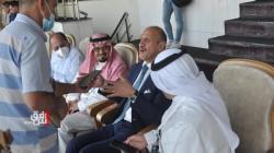 """""""إعادة العراق للواجهة الدولية"""".. درجال يحدد ملامح """"هدفه الأكبر"""""""