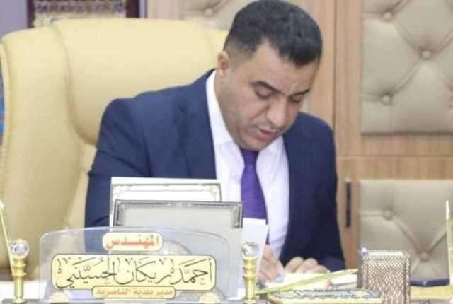 الحبس بحق مدير بلدية الناصرية السابق وأحد الموظفين