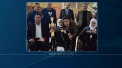 مصر تمنع دخول وفد رياضي عراقي إلى أراضيها