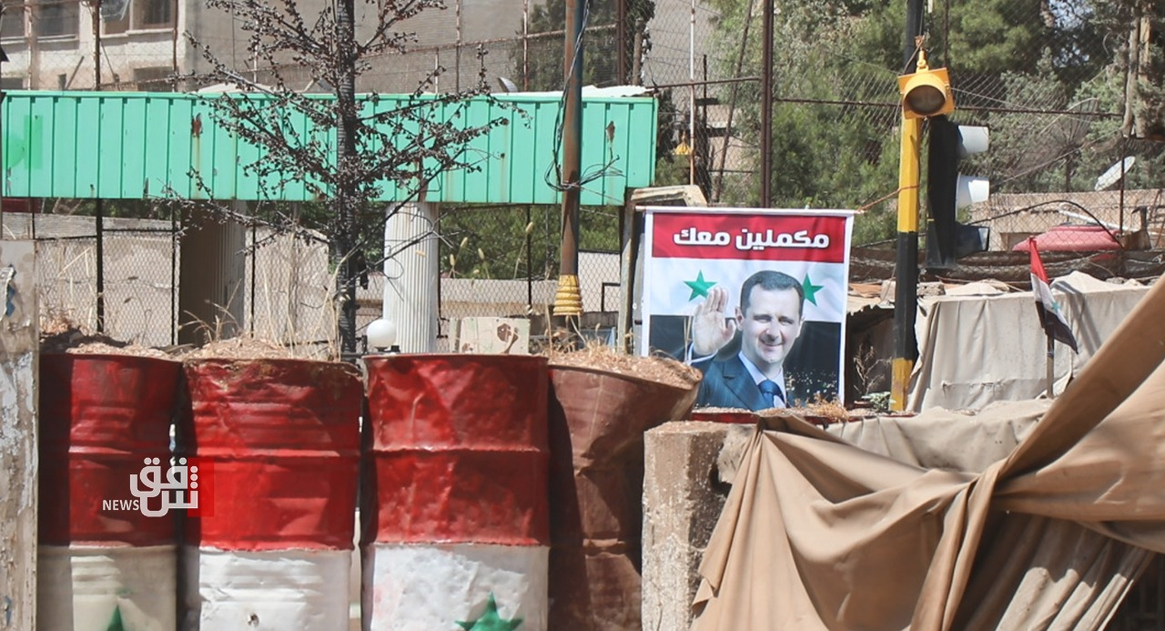 AANES opens crossings with the Syrian Government's territories