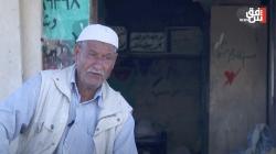 فيديو.. مصري يختار العيش بين موتى الموصل راوياً اصعب لحظات حياته