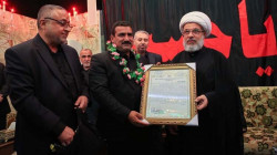 The religious authority in Najaf refused to intervene in Musleh's case, a source confirms