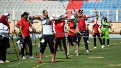 لاعبة عراقية تحقق رقماً عربياً جديداً ببطولة القوس والسهم