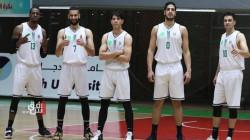 دوري السلة يحسم الفرق الاربعة المتأهلة للمربع الذهبي