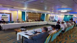 أربيل تحتضن جلسات حوارية حول الدستور السوري المرتقب