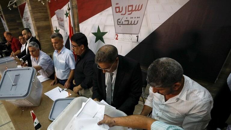 الاتحاد الأوروبي يرفض الاعتراف بنتائج الانتخابات السورية: تفتقر للمعايير الديمقراطية