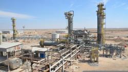 Iraq inaugurates a run trial in Makman al-Yamama in Basra