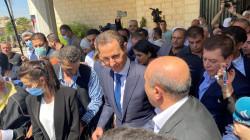 بـ95٪ من الأصوات.. الأسد يفوز في انتخابات الرئاسة السورية