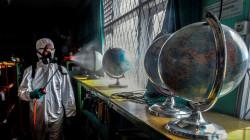 قائمة بأكثر عشر دول تضرراً من وباء كورونا