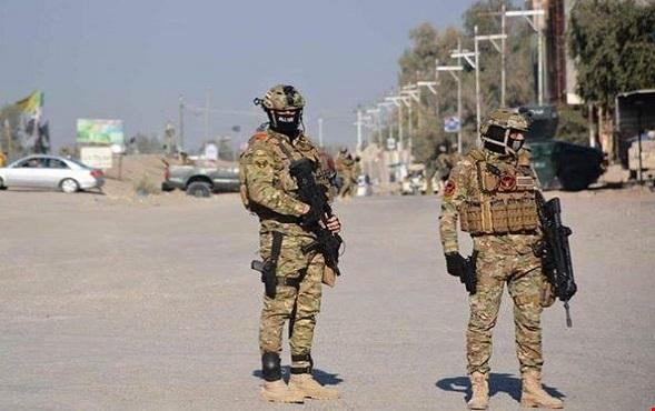 3 أحداث ترعب النجف وهجوم مسلح على ضابط بذي قار