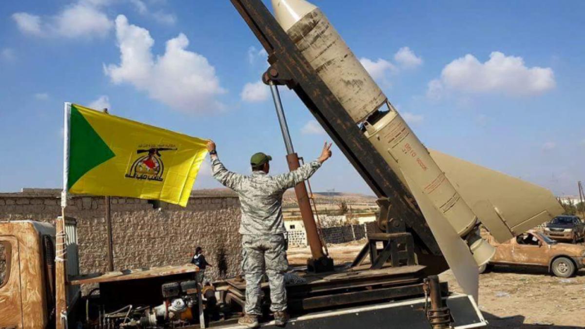 """في يوم مجنون..  بريطانيا ترفض ضرب """"كتائب حزب الله العراقي"""" بطلب أمريكي"""